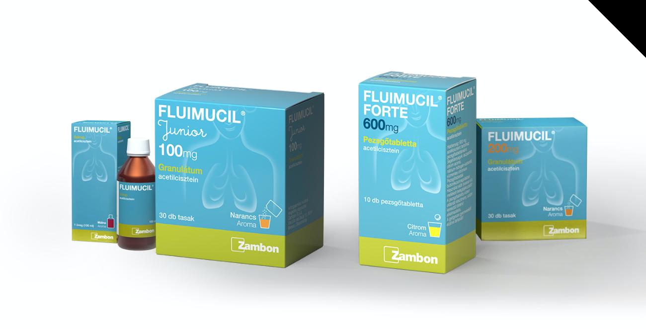 Fluimucil termékcsalád thumbnail